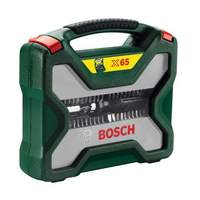 Destornillador Manual Bosch Kit 65 Piezas